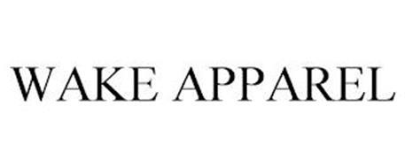 WAKE APPAREL