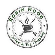 ROBIN HOOD COFFEE & TEA COMPANY