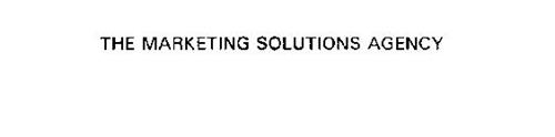 THE MARKETING SOLUTIONS AGENCY