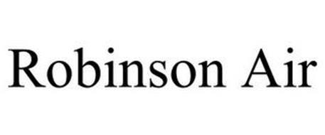 ROBINSON AIR