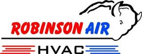 ROBINSON AIR HVAC