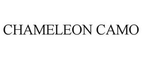 CHAMELEON CAMO