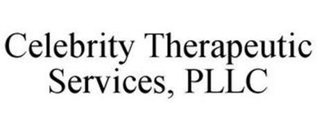 CELEBRITY THERAPEUTIC SERVICES, PLLC