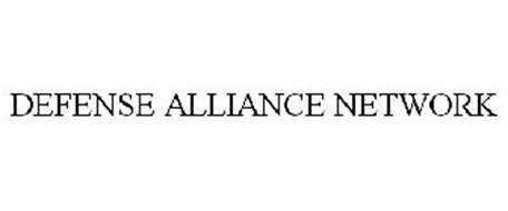 DEFENSE ALLIANCE NETWORK