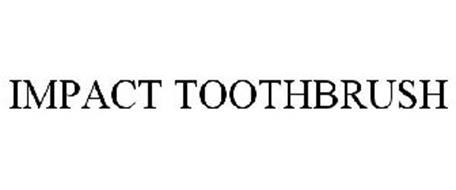IMPACT TOOTHBRUSH