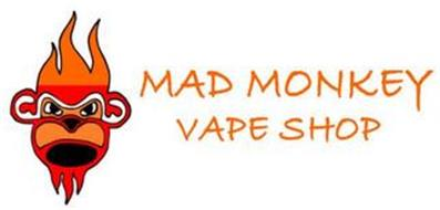 MAD MONKEY VAPE SHOP