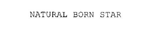NATURAL BORN STAR