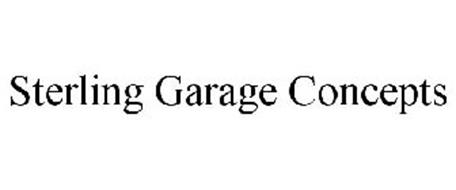 STERLING GARAGE CONCEPTS