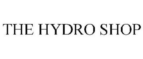 THE HYDRO SHOP