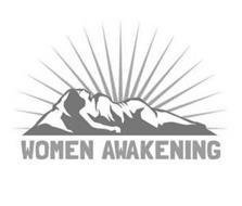 WOMEN AWAKENING