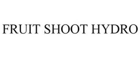 FRUIT SHOOT HYDRO