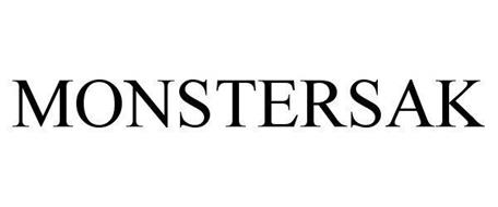 MONSTERSAK