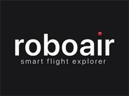 ROBOAIR SMART FLIGHT EXPLORER