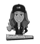 RR R RONDAREADY.COM