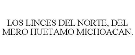 LOS LINCES DEL NORTE, DEL MERO HUETAMO MICHOACAN.