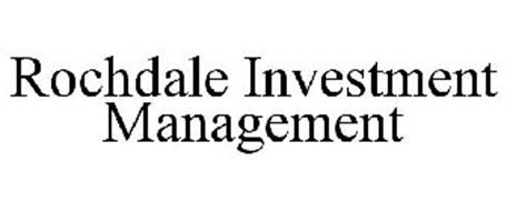 ROCHDALE INVESTMENT MANAGEMENT