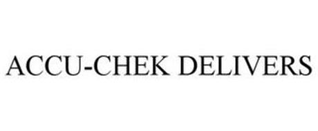 ACCU-CHEK DELIVERS