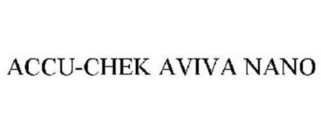 ACCU-CHEK AVIVA NANO