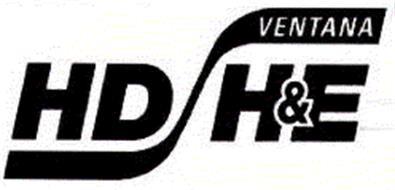 VENTANA HD H&E