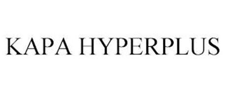 KAPA HYPERPLUS