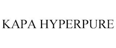 KAPA HYPERPURE