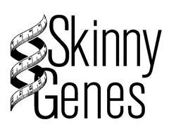 SKINNY GENES 1 2 3 4 5 6 7 8 9 10 11 12 13 14 15