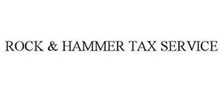 ROCK & HAMMER TAX SERVICE