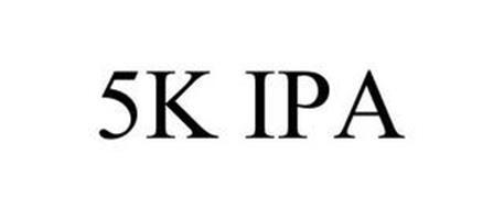 5K IPA