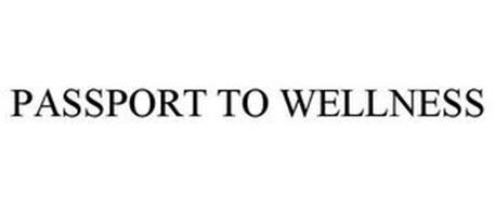 PASSPORT TO WELLNESS