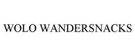 WOLO WANDERSNACKS