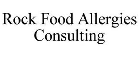 ROCK FOOD ALLERGIES CONSULTING