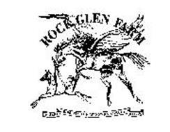 ROCK GLEN FARM WHERE TRIPS TO WINNERS CIRCLE BEGIN