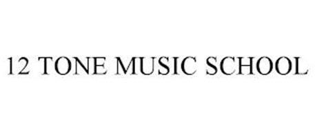 12 TONE MUSIC SCHOOL