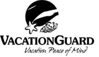 VACATIONGUARD VACATION PEACE OF MIND
