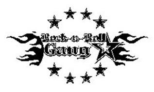 ROCK-N-ROLL GANG