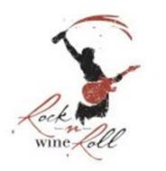 ROCK -N- ROLL WINE