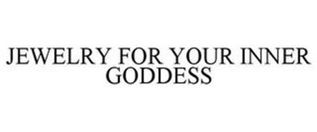 JEWELRY FOR YOUR INNER GODDESS