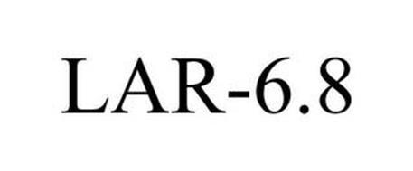 LAR-6.8