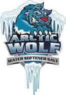 ARCTIC WOLF WATER SOFTENER SALT