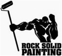 ROCK SOLID PAINTING