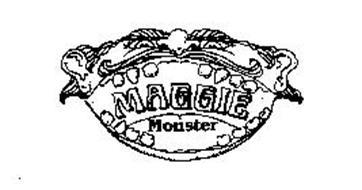 MAGGIE MONSTER