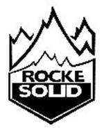 ROCKE SOLID