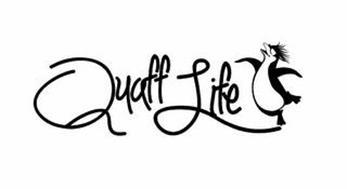QUAFF LIFE