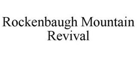 ROCKENBAUGH MOUNTAIN REVIVAL