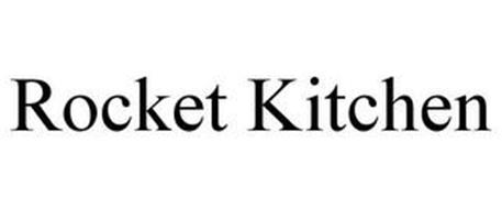 ROCKET KITCHEN