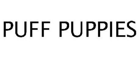 PUFF PUPPIES