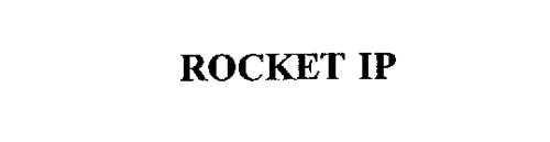 ROCKET IP