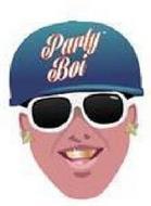 PARTY BOI