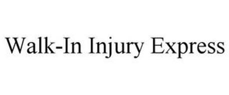 WALK-IN INJURY EXPRESS