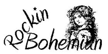 ROCKIN BOHEMIAN